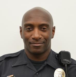 Officer Odis Denton