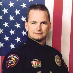 Detective Charles Dinwiddie