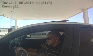 Forgery Suspect 073014 A