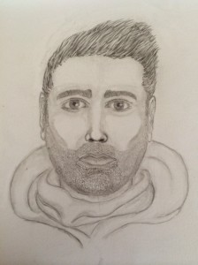Homicide Witness Sketch102414