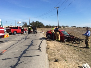 Twin Creek Crash 01062015