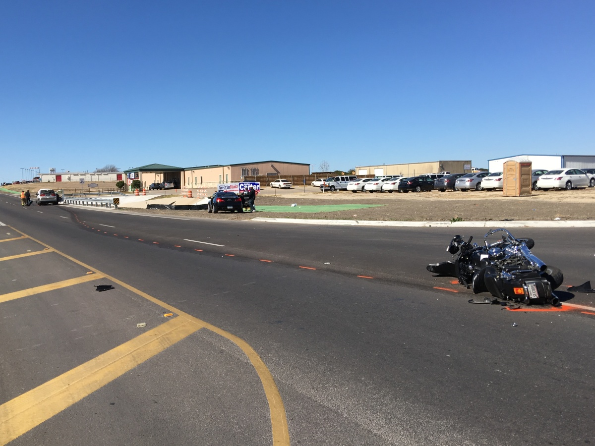 KPD Investigates Fatal Crash on E. CTE and Rosewood ...