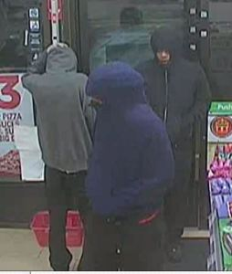 7-11 Robbers