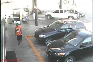 suspect entering 711 #1